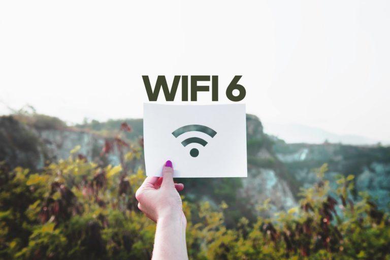 Hva er wifi 6? vi har svaret.